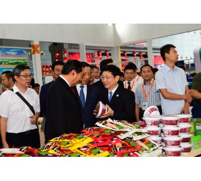 中国国际肉业博览会将于9月13至16日重磅回归长沙